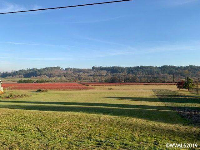NW Arboretum (Lot #2800), Corvallis, OR 97330 (MLS #757252) :: Change Realty