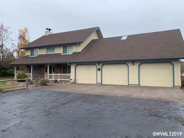 27807 Green Oaks Dr, Eugene, OR 97402 (MLS #757314) :: The Beem Team - Keller Williams Realty Mid-Willamette