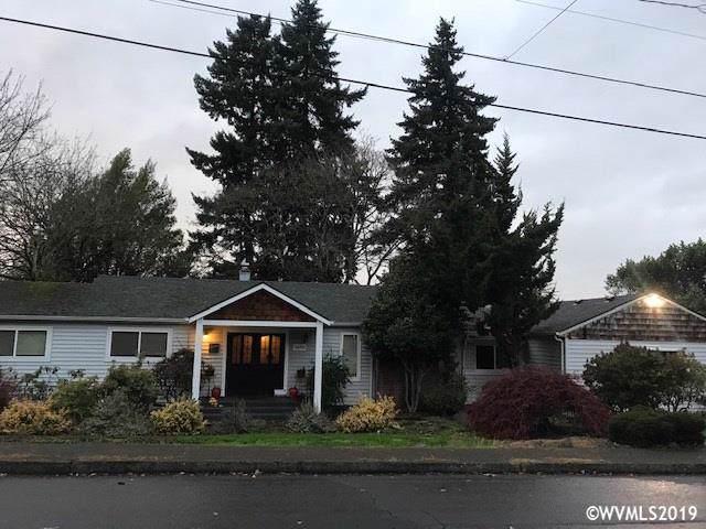 1375 Karen Wy NW, Salem, OR 97304 (MLS #757509) :: Hildebrand Real Estate Group