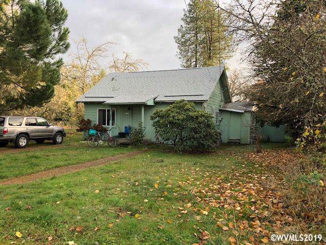 300 SW Cummings (- 330), Corvallis, OR 97333 (MLS #757718) :: Song Real Estate