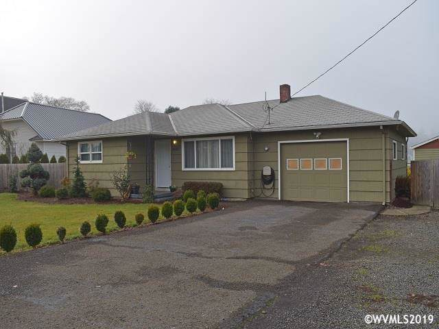 34587 S Barlow Rd, Woodburn, OR 97071 (MLS #758015) :: Hildebrand Real Estate Group