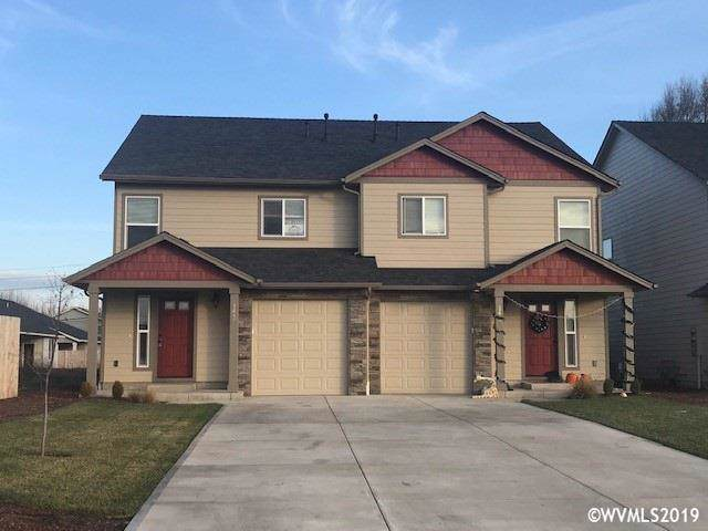 1445 Northgate (- 1447), Independence, OR 97351 (MLS #758078) :: Sue Long Realty Group