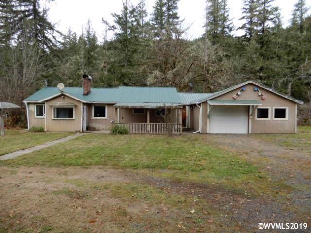 48765 Santiam Hwy, Cascadia, OR 97329 (MLS #758104) :: Hildebrand Real Estate Group