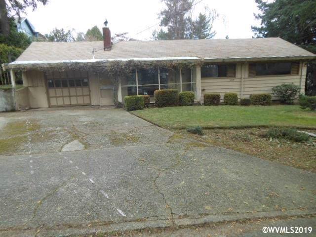 3209 Lorian Ln SE, Salem, OR 97302 (MLS #758156) :: Premiere Property Group LLC