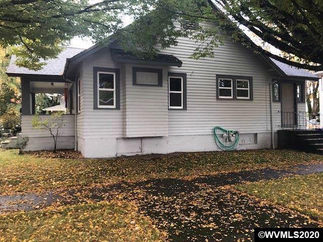 1395 Liberty (& 332, 336 Hood) NE, Salem, OR 97301 (MLS #759075) :: Song Real Estate
