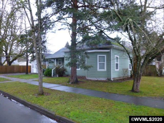 390 22nd (& 398) SE, Salem, OR 97301 (MLS #759243) :: Gregory Home Team
