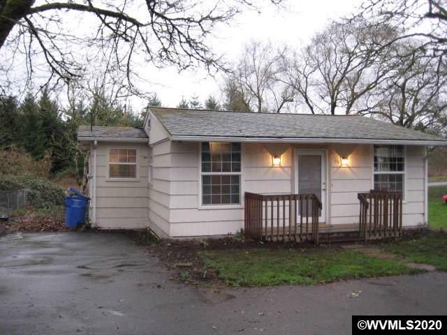 9380 Charity Av NE, Salem, OR 97305 (MLS #759449) :: Song Real Estate