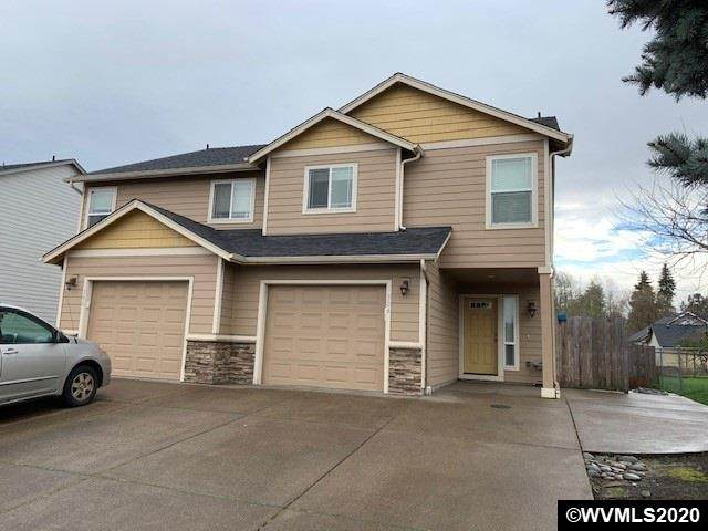 304 Ecols (-306) S, Monmouth, OR 97361 (MLS #759872) :: Sue Long Realty Group