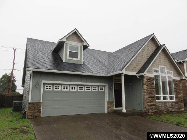 901 Pintail St NE, Silverton, OR 97381 (MLS #760486) :: Sue Long Realty Group