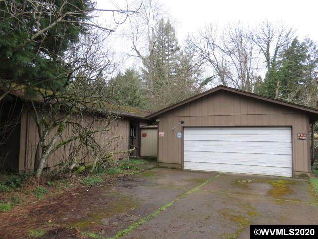 3541 Hillview Dr SE, Salem, OR 97302 (MLS #760543) :: Sue Long Realty Group