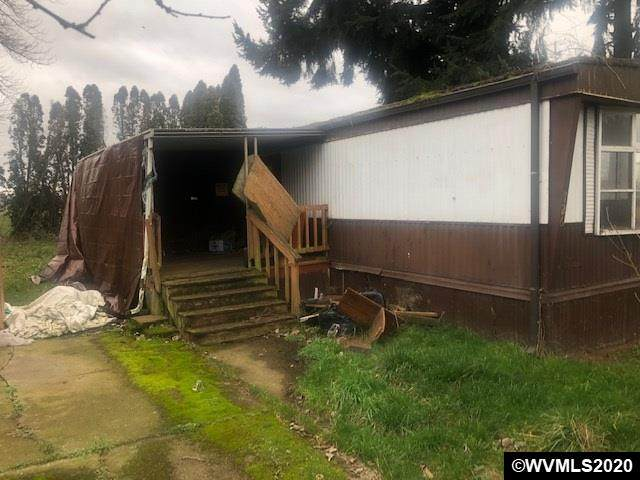 726 S Sunrise Dr, Jefferson, OR 97352 (MLS #761078) :: Sue Long Realty Group