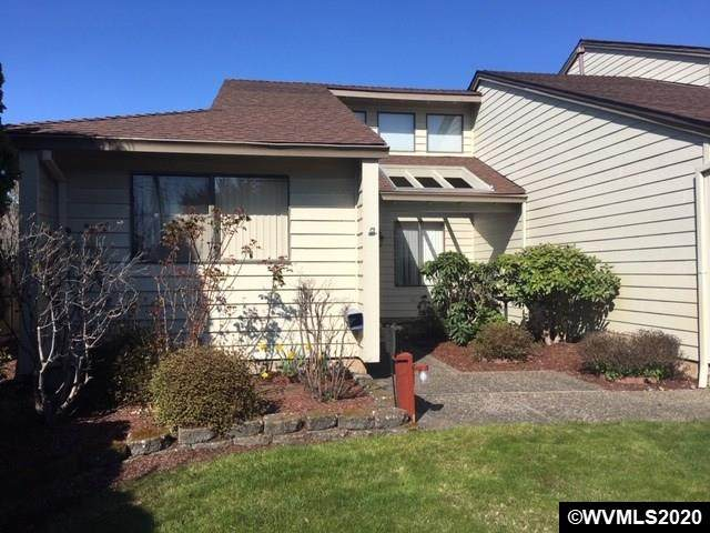 2732 Cedarwood Ct SE, Albany, OR 97322 (MLS #761097) :: Gregory Home Team