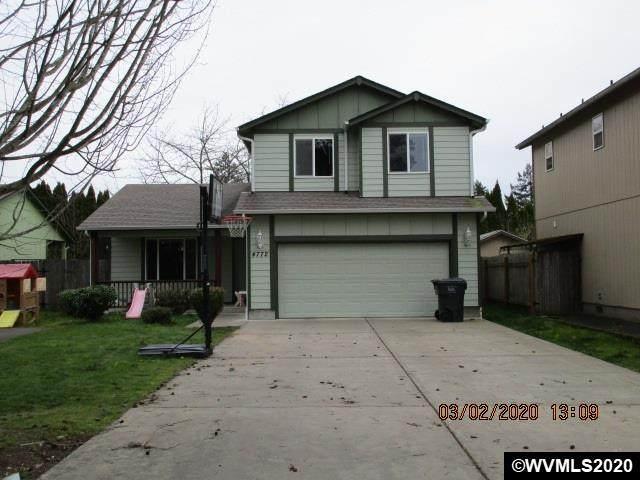 4772 Creston Ln NE, Salem, OR 97305 (MLS #761713) :: Premiere Property Group LLC