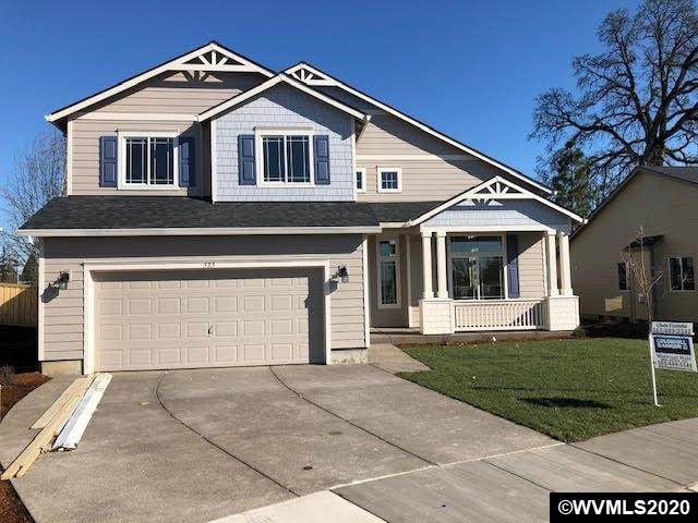 510 Andrian Ct, Molalla, OR 97038 (MLS #761749) :: The Beem Team - Keller Williams Realty Mid-Willamette