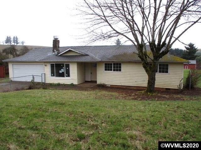 8292 Liberty Rd S, Salem, OR 97306 (MLS #761790) :: The Beem Team - Keller Williams Realty Mid-Willamette