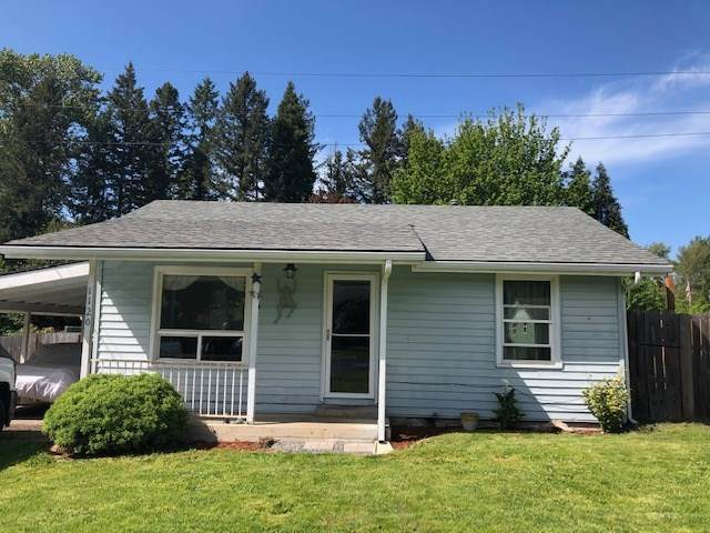 1120 Spruce St, Sweet Home, OR 97386 (MLS #763326) :: Gregory Home Team