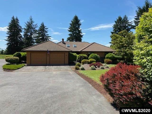 820 Woodland Dr NE, Silverton, OR 97381 (MLS #763892) :: Song Real Estate