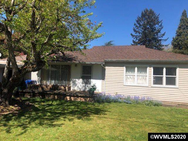 467 Dearborn Av N, Keizer, OR 97303 (MLS #763935) :: Kish Realty Group