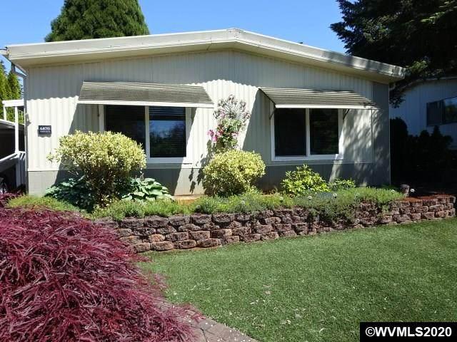 6870 Fairway SE, Salem, OR 97306 (MLS #764090) :: Song Real Estate