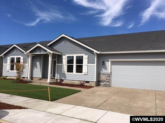 2988 Clearwater Dr NE, Albany, OR 97321 (MLS #764222) :: Kish Realty Group