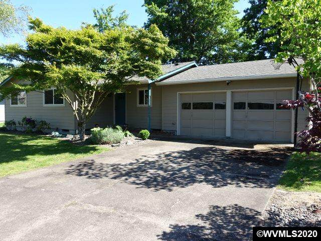 352 NE Plymouth Cl, Corvallis, OR 97330 (MLS #764278) :: Sue Long Realty Group