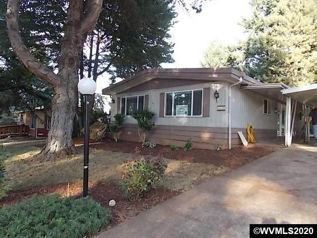 6820 Fairway SE #6820, Salem, OR 97306 (MLS #764338) :: Hildebrand Real Estate Group