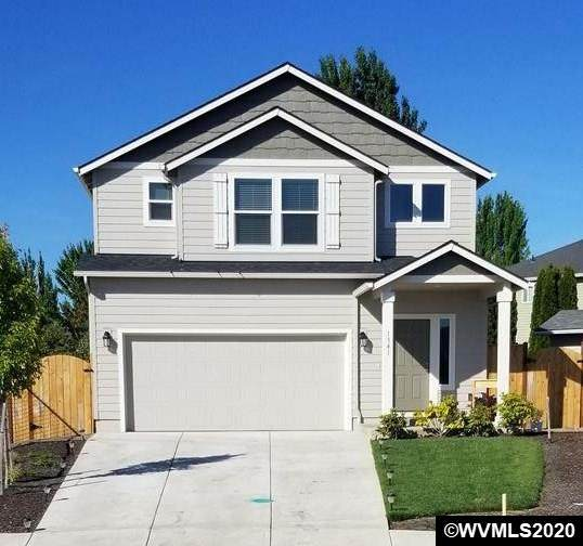 1341 Washington St, Independence, OR 97351 (MLS #765368) :: Sue Long Realty Group