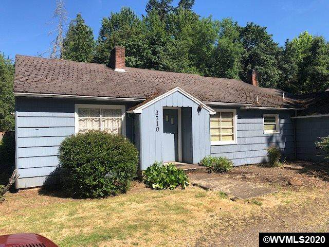 3710 Croisan Creek Rd S, Salem, OR 97302 (MLS #765380) :: Gregory Home Team