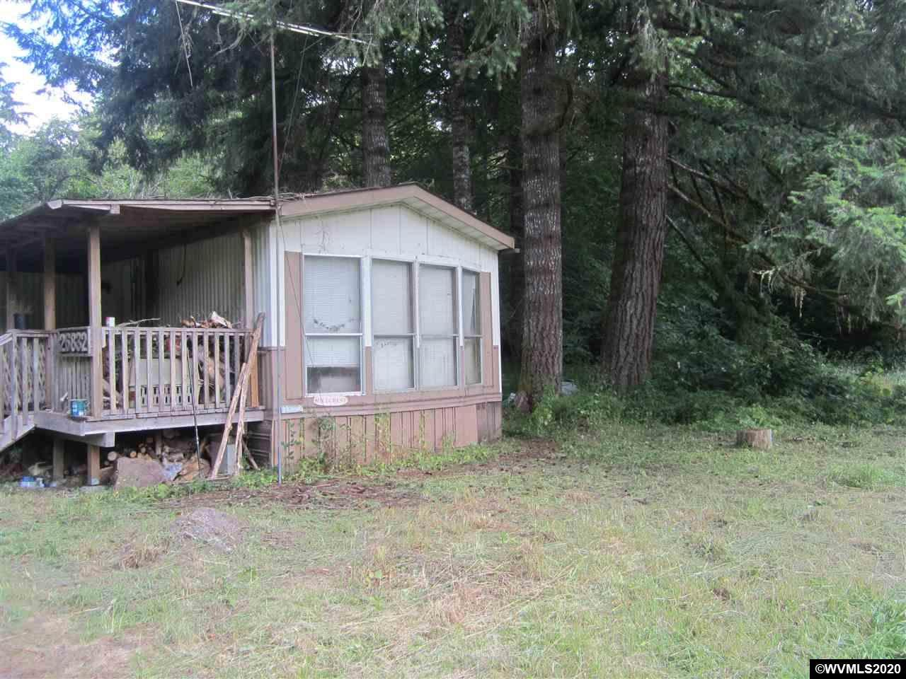 26832 Alsea Deadwood Hwy - Photo 1