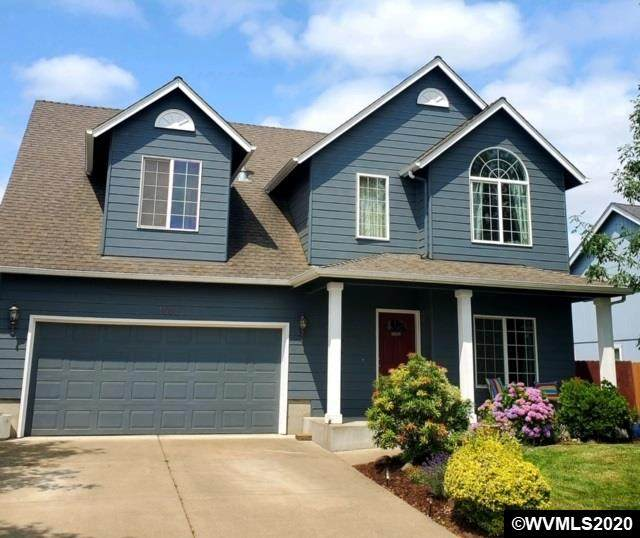 1888 Laura Vista Dr NW, Albany, OR 97321 (MLS #765680) :: Coho Realty