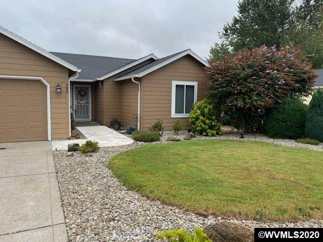 685 Wildflower Dr, Stayton, OR 97383 (MLS #766673) :: Coho Realty