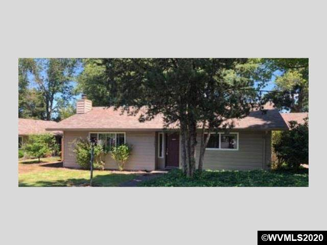 11283 SW Springwood Dr, Tigard, OR 97223 (MLS #766675) :: Coho Realty