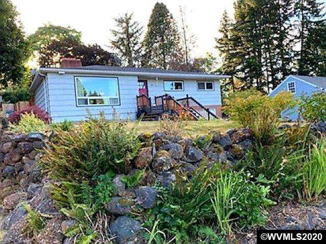 3305 Hulsey Av SE, Salem, OR 97302 (MLS #767092) :: Coho Realty