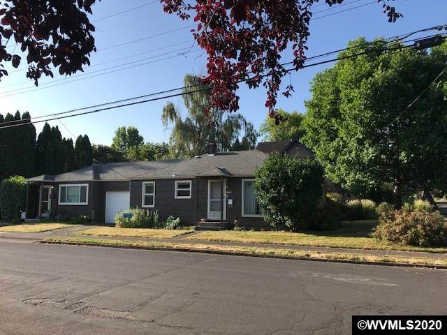 3054-3060 NW Fillmore, Corvallis, OR 97330 (MLS #767130) :: Gregory Home Team