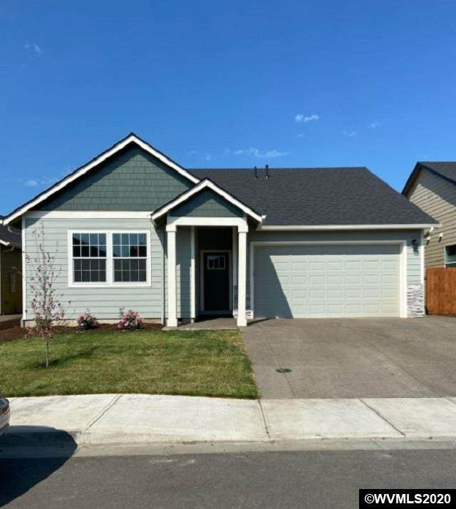 800 Covey Run St, Independence, OR 97351 (MLS #768526) :: Coho Realty