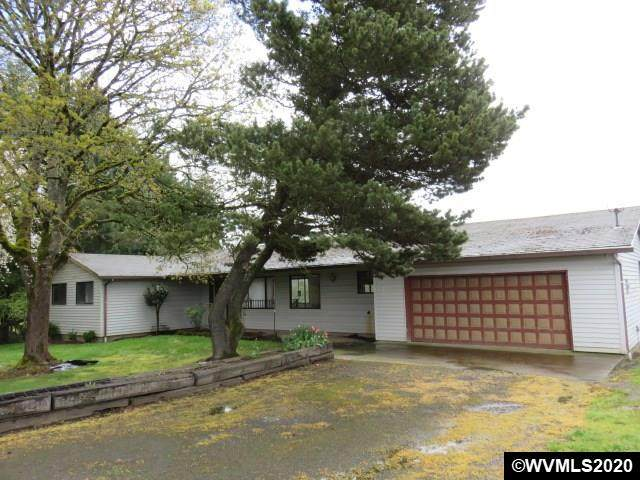 10055 Bayou Dr, Mcminnville, OR 97128 (MLS #768858) :: Premiere Property Group LLC