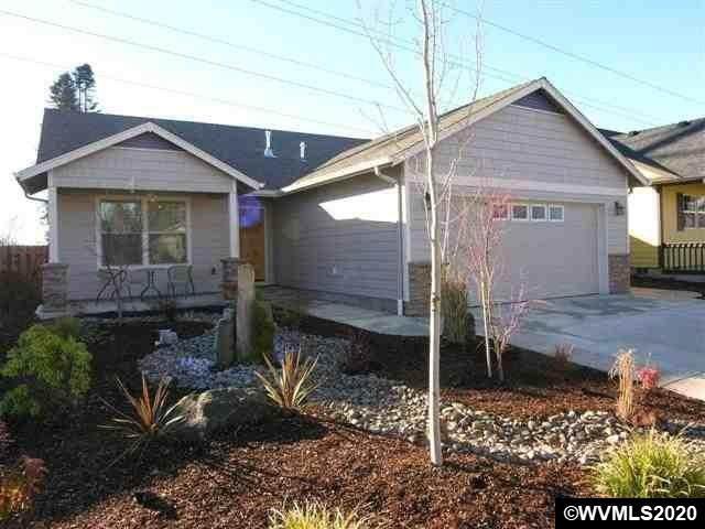 6639 Craftsman Lp N, Keizer, OR 97303 (MLS #769536) :: Song Real Estate