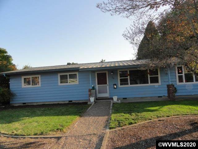 74 Ivy Ln E, Monmouth, OR 97361 (MLS #769626) :: Coho Realty