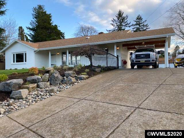330 Candalaria Bl S, Salem, OR 97302 (MLS #769736) :: Change Realty