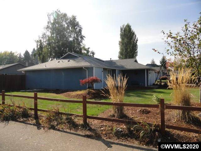 4758 Welsh St SE, Salem, OR 97317 (MLS #769784) :: Sue Long Realty Group