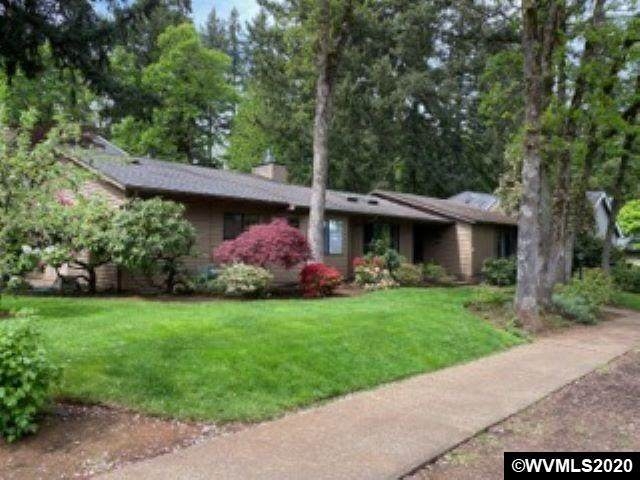 4599 Independence Dr SE, Salem, OR 97302 (MLS #769991) :: Sue Long Realty Group