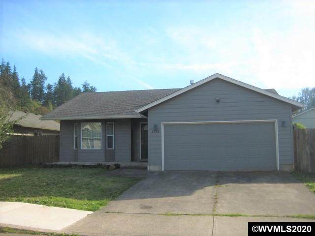 5332 Holly Lp SE, Turner, OR 97392 (MLS #770121) :: Sue Long Realty Group