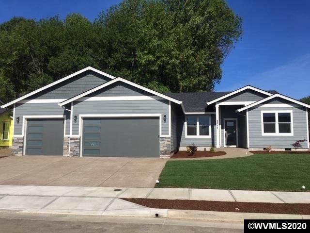 349 NE Pine St, Sublimity, OR 97385 (MLS #770202) :: Coho Realty