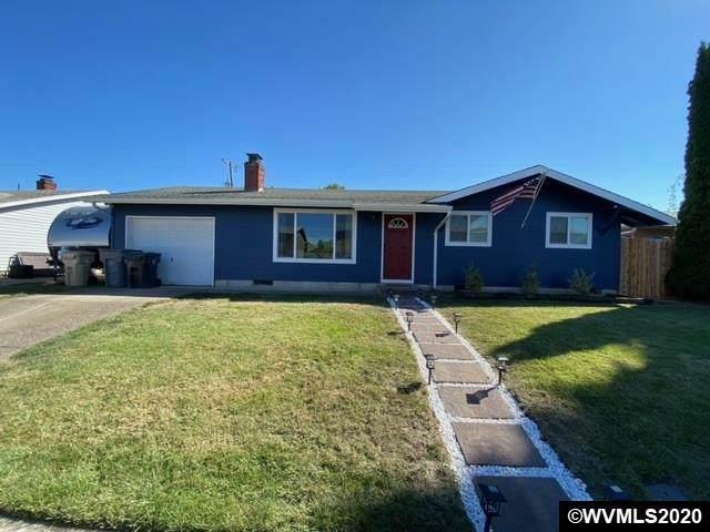 512 27th Av SE, Albany, OR 97322 (MLS #770423) :: Soul Property Group