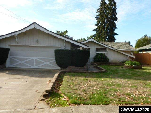 302 Gregory Ln SE, Salem, OR 97302 (MLS #770447) :: Change Realty