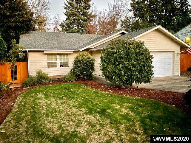 3538 Karen Av S, Salem, OR 97302 (MLS #770523) :: Premiere Property Group LLC