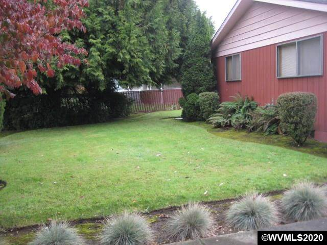 170 E Hollister St, Stayton, OR 97383 (MLS #770554) :: Change Realty