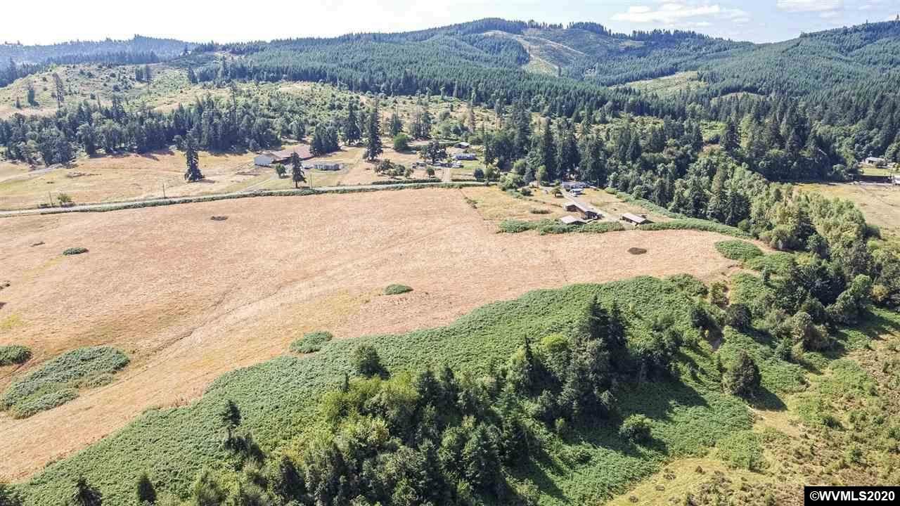 91.65 Acres Land Next To 26449 Crow - Photo 1