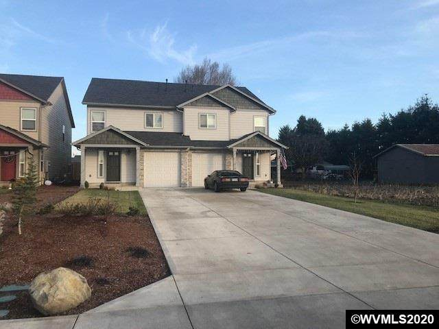 1449-1451 Northgate, Independence, OR 97351 (MLS #770800) :: Kish Realty Group