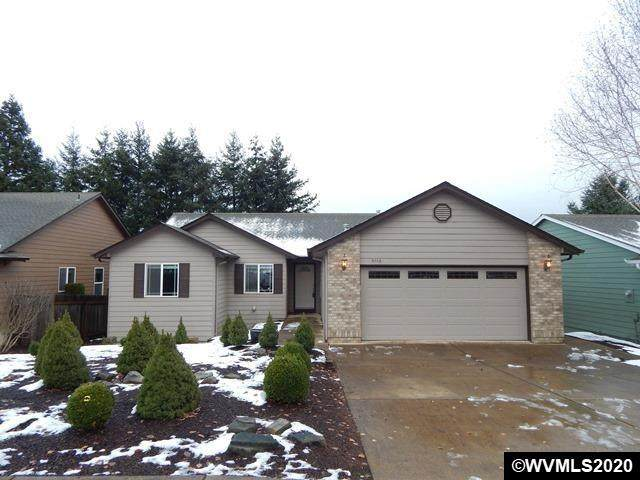 5446 Sugar Plum St SE, Salem, OR 97306 (MLS #770947) :: Sue Long Realty Group